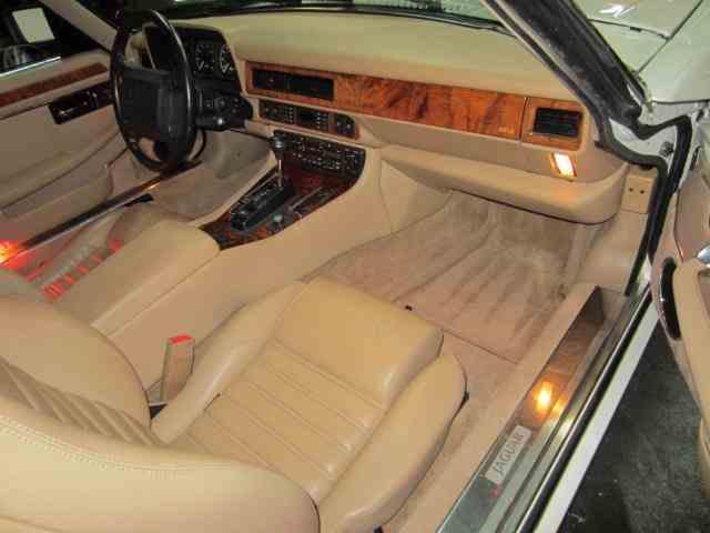 1994 Jaguar XJS | 1002720