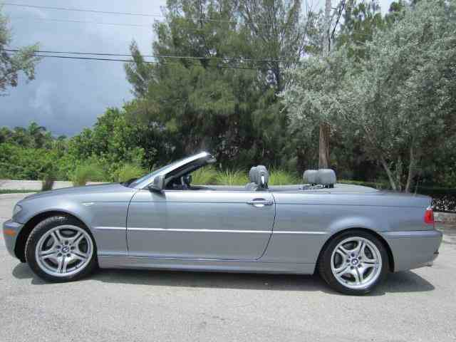 2004 BMW 330Ci | 1002721