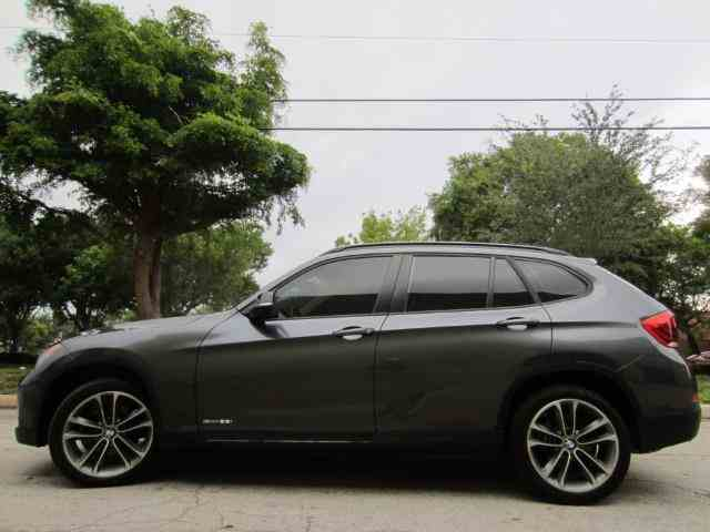 2014 BMW X1sDrive28i | 1002722