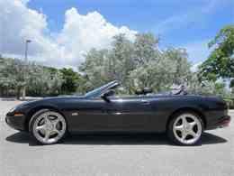 2001 Jaguar XKR for Sale - CC-1002723