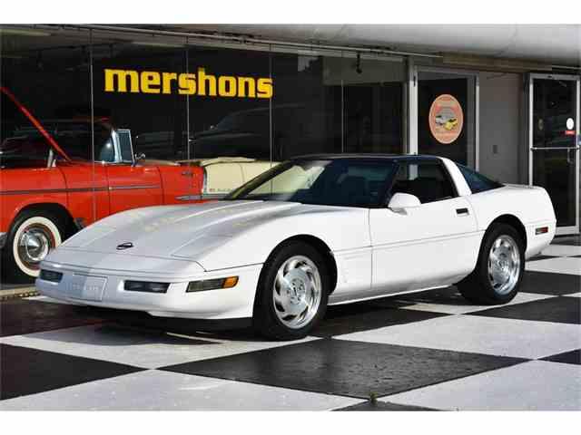 1996 Chevrolet Corvette | 1002728