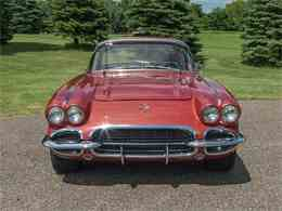 1962 Chevrolet Corvette for Sale - CC-1002730