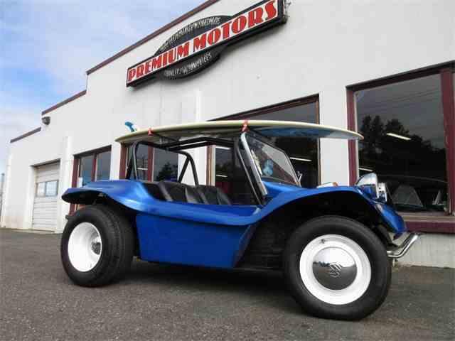 1964 Volkswagen Dune Buggy | 1002731