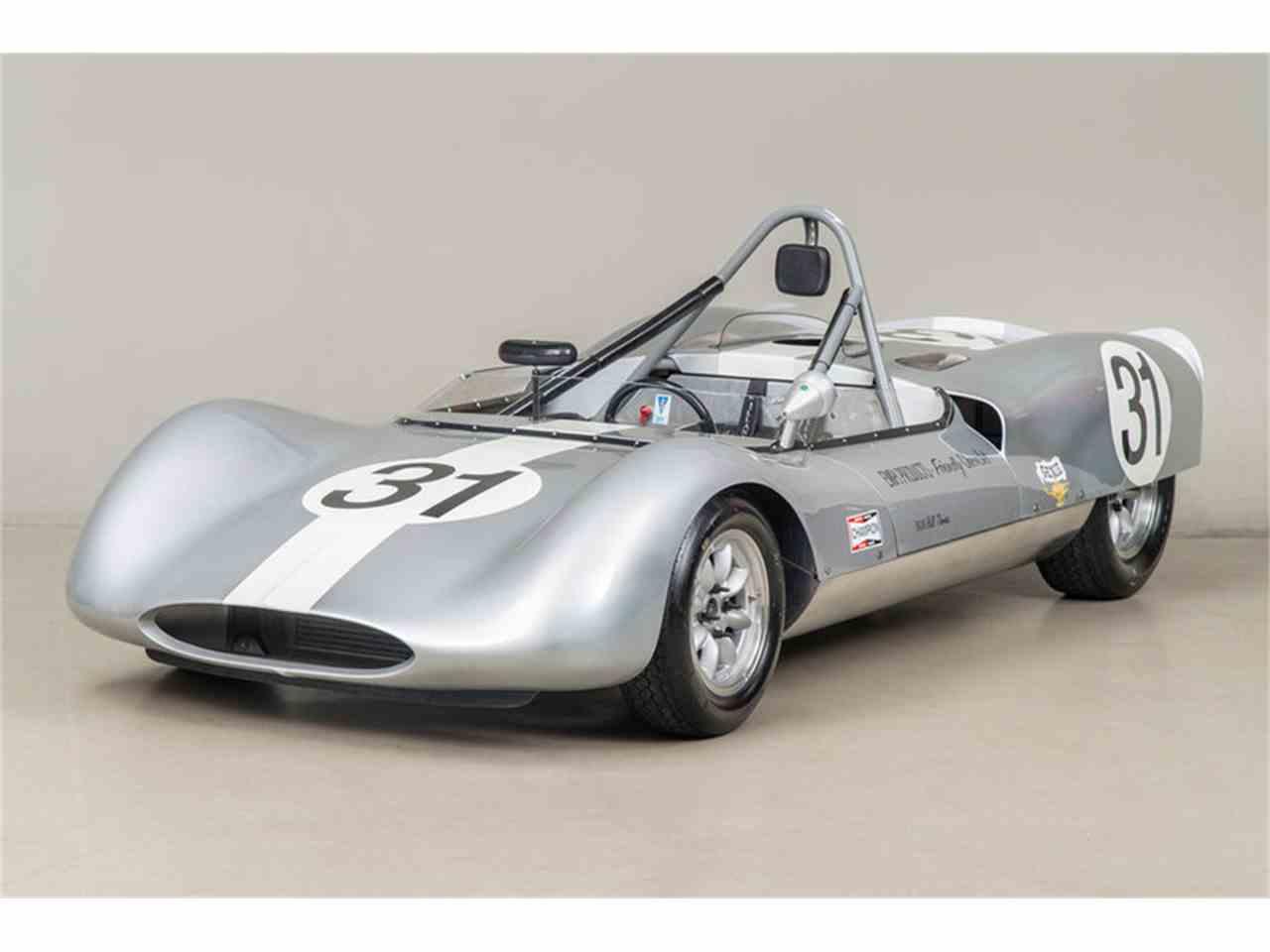 1962 Huffaker Genie MkV - CC-1002733