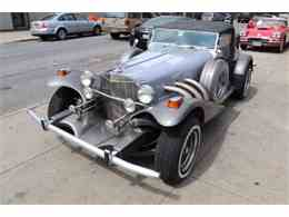 1978 Excalibur Roadster for Sale - CC-1002734