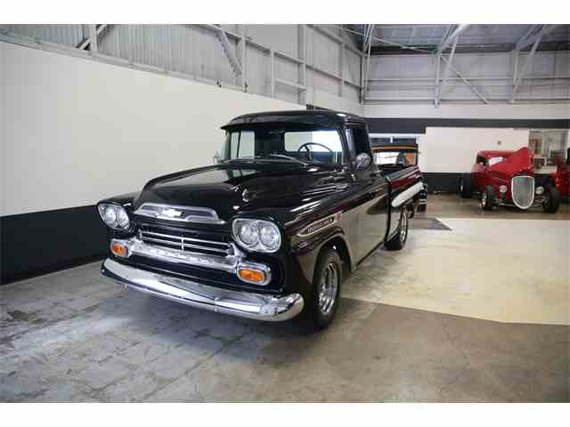 1959 Chevrolet 3100 | 1002741