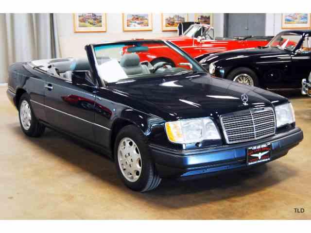 1994 Mercedes-Benz E-Class | 1002744