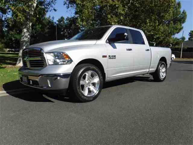 2014 Dodge Ram 1500 | 1002749