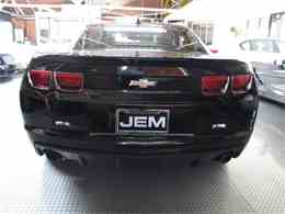 Picture of '12 Camaro Offered by JEM Motor Corp. - LHQ7