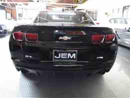 2012 Chevrolet Camaro for Sale - CC-1002751