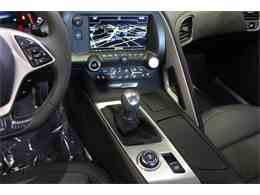 2016 Chevrolet Corvette for Sale - CC-1000276