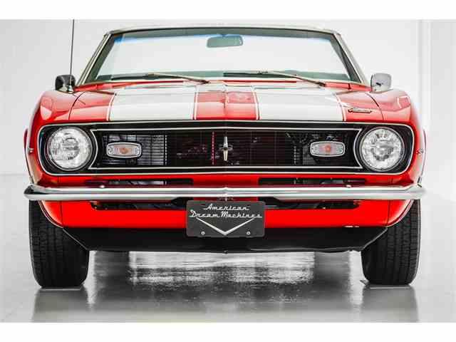 1968 Chevrolet Camaro | 1002763