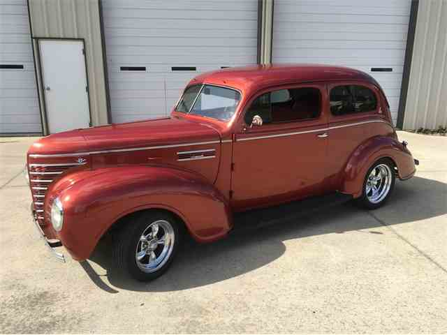 1939 Plymouth 2dr Flatback Sedan | 1002769