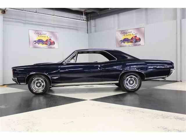 1966 Pontiac GTO | 1002776