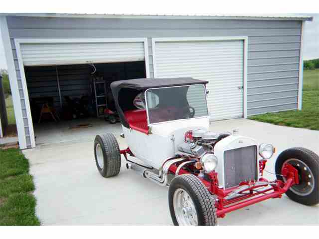 1923 Ford T-Bucket | 1002777
