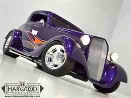 1934 Chevrolet Coupe for Sale - CC-1002784