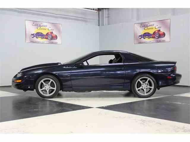 2000 Chevrolet Camaro | 1002785