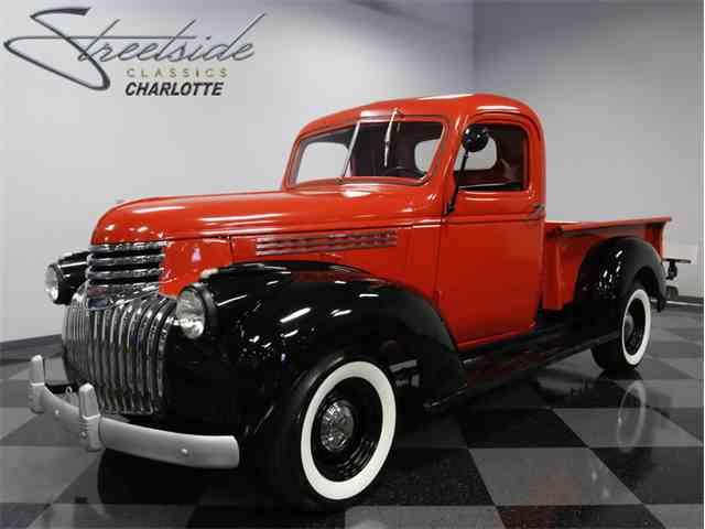 1941 Chevrolet 3100 | 1000279