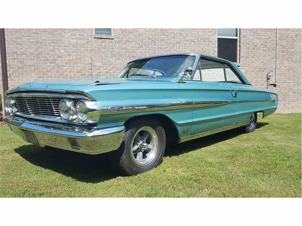 Large Picture of '64 Galaxie 500 XL - LHRP