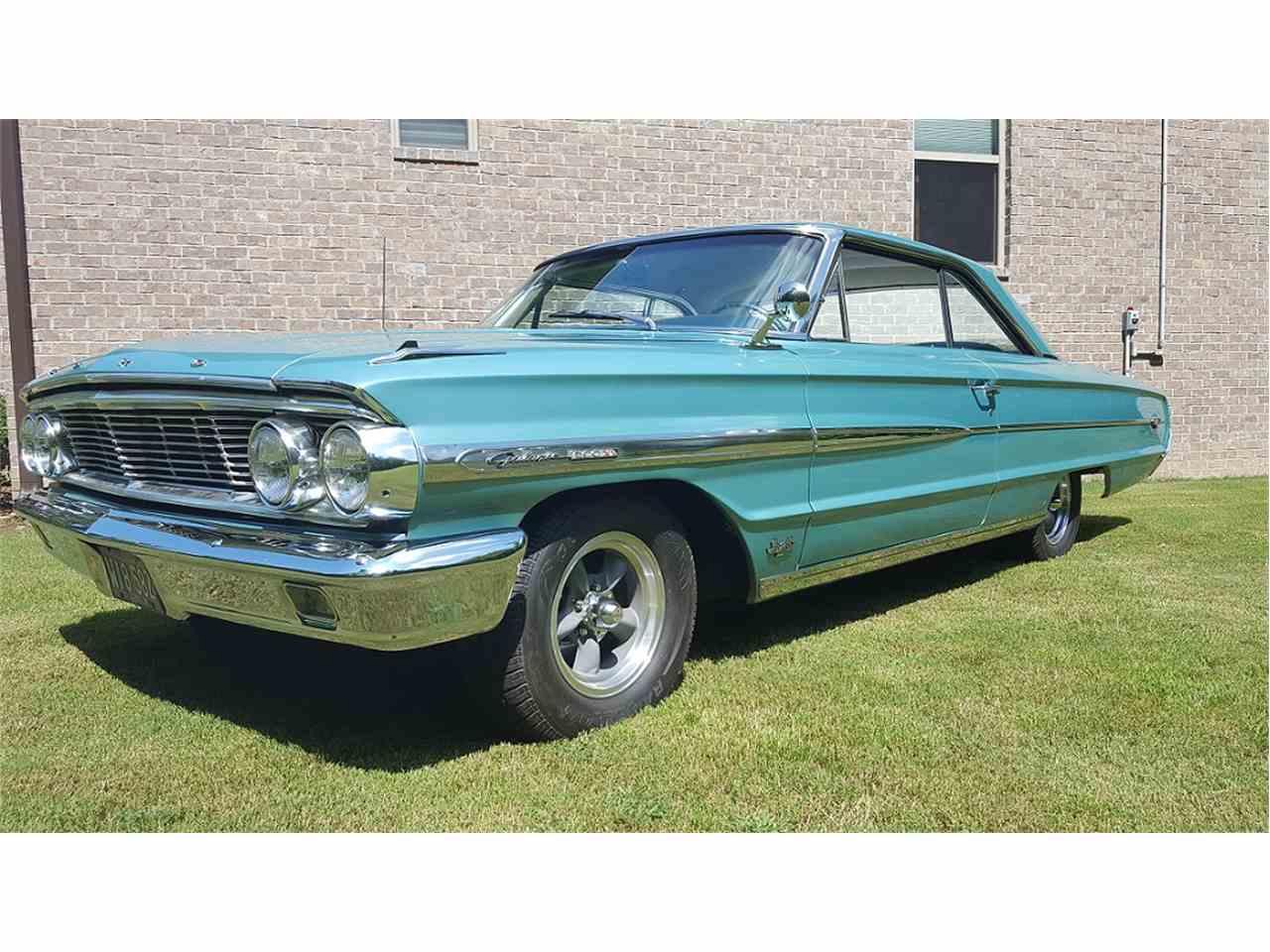 1964 Ford Galaxie 500 XL for Sale - CC-1002805