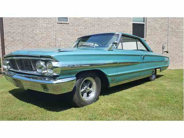 1964 Ford Galaxie 500 XL | 1002805