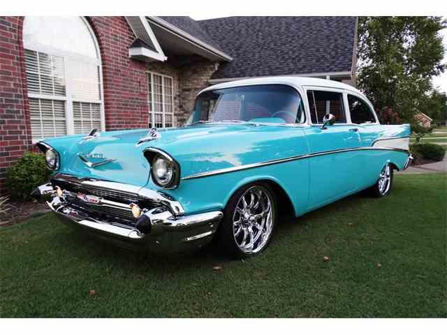 1957 Chevrolet 210 | 1002809