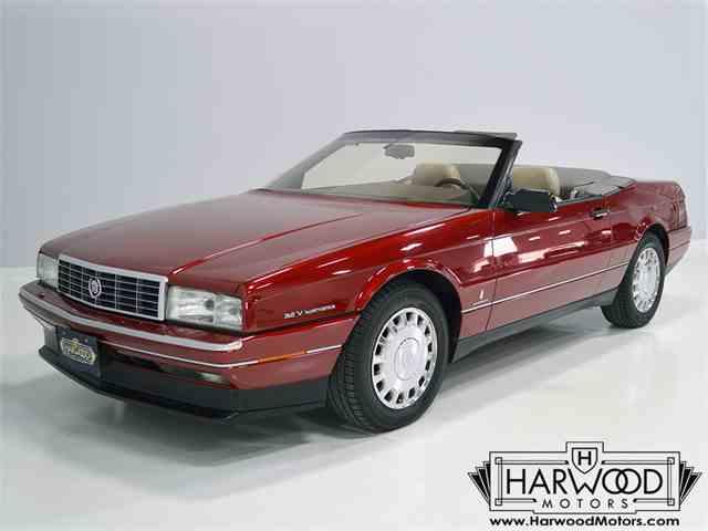 1993 Cadillac Allante | 1002813