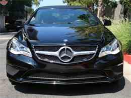 2014 Mercedes-Benz E-Class for Sale - CC-1000282