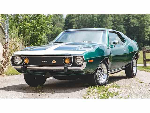 1974 AMC Javelin | 1002824