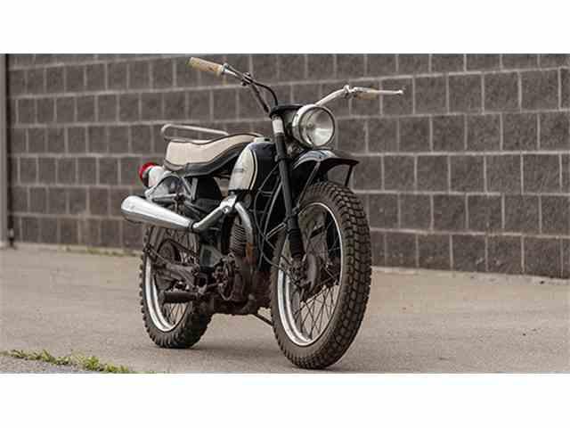 1964 Harley-Davidson Scat   1002839