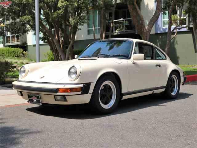 1986 Porsche 911 | 1000284