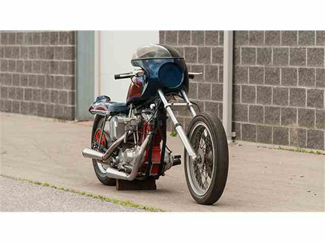 1976 Harley-Davidson XLH1000 | 1002843