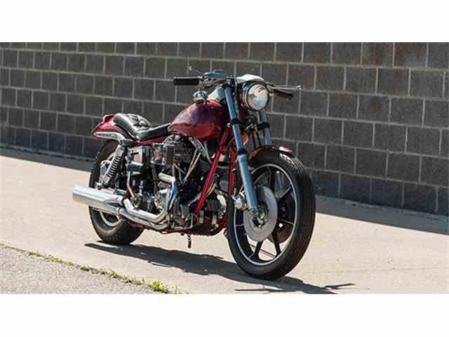 1968 Harley-Davidson Super Glide | 1002844