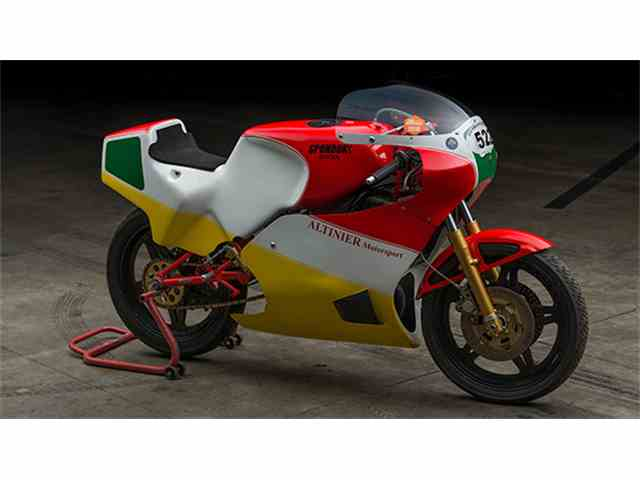 1983 Spondon Motorcycle | 1002846