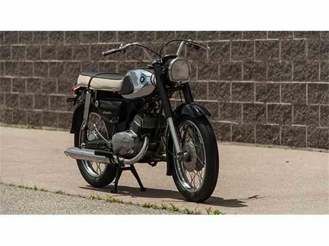 1965 Suzuki S-32 | 1002848