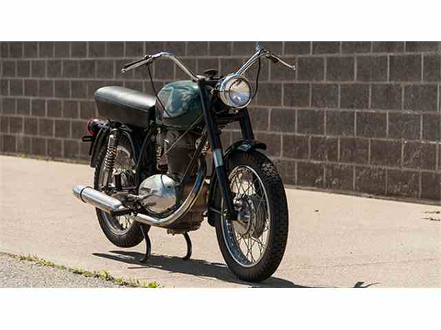1966 Wards Riverside 250-cc | 1002851
