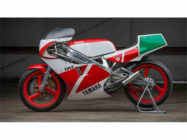 1987 Yamaha TZ 250T | 1002858
