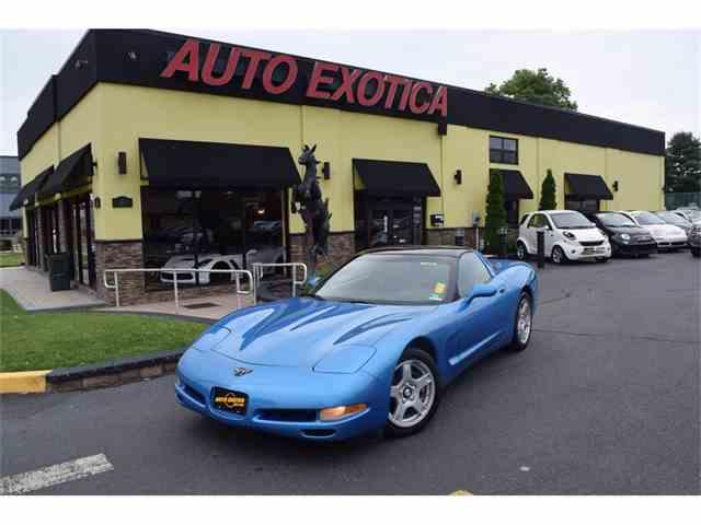 1998 Chevrolet Corvette | 1002866