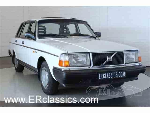 1988 Volvo 240GL | 1002873