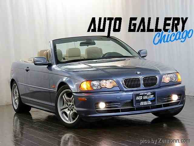 2001 BMW 3 Series | 1002876