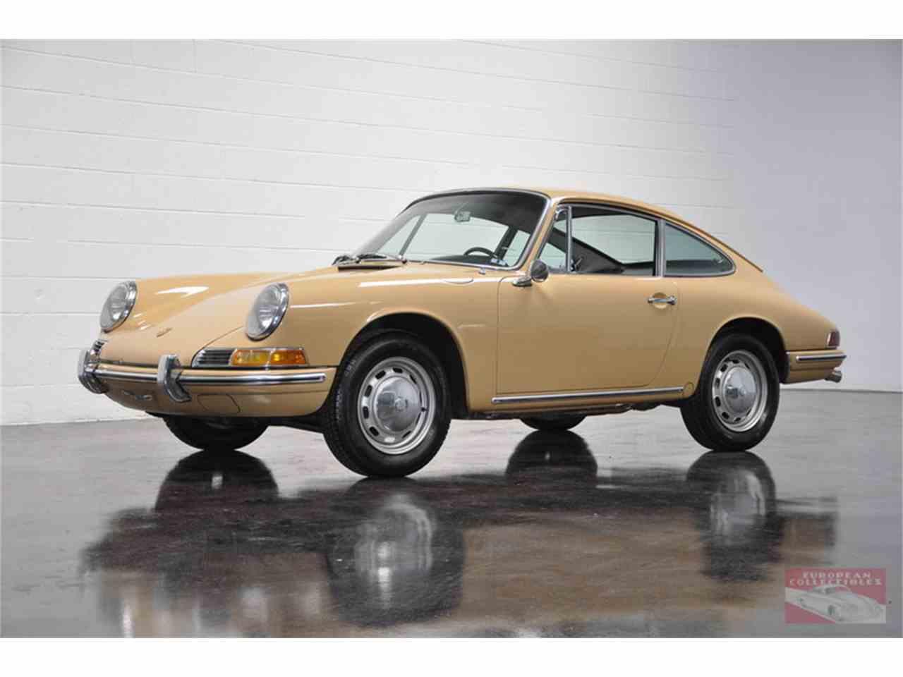 1967 Porsche 912 for Sale - CC-1002878
