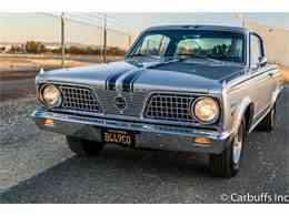 1966 Plymouth Barracuda for Sale - CC-1002883