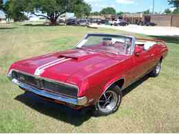 Picture of '69 Cougar XR7 - LFML