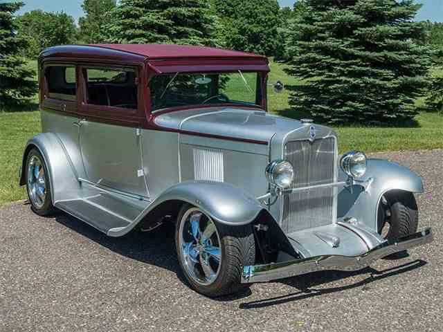 1930 Chevrolet Hot Rod | 1000290