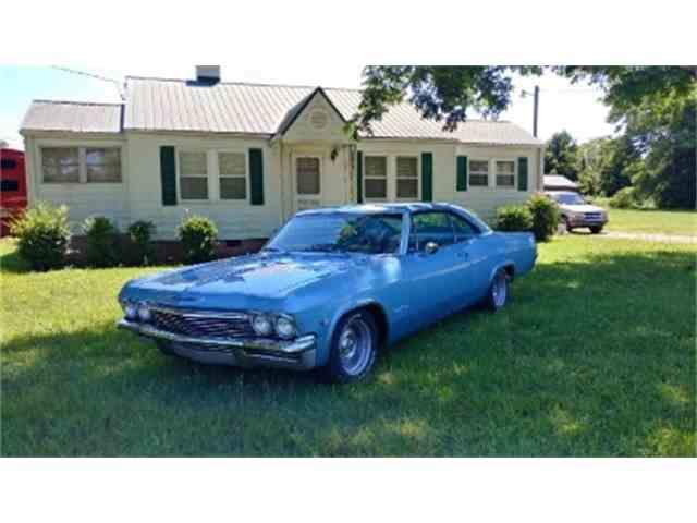 1965 Chevrolet Impala | 1002903