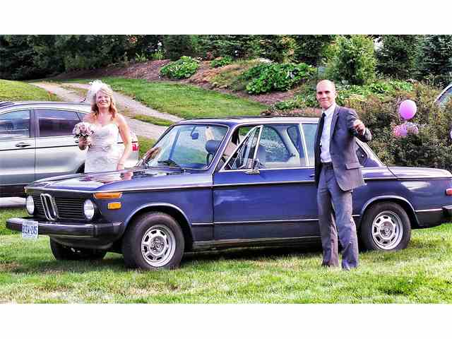 1976 BMW 2002 | 1002923