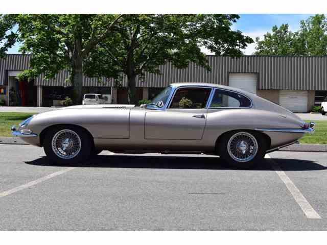 1965 Jaguar XKE | 1002930