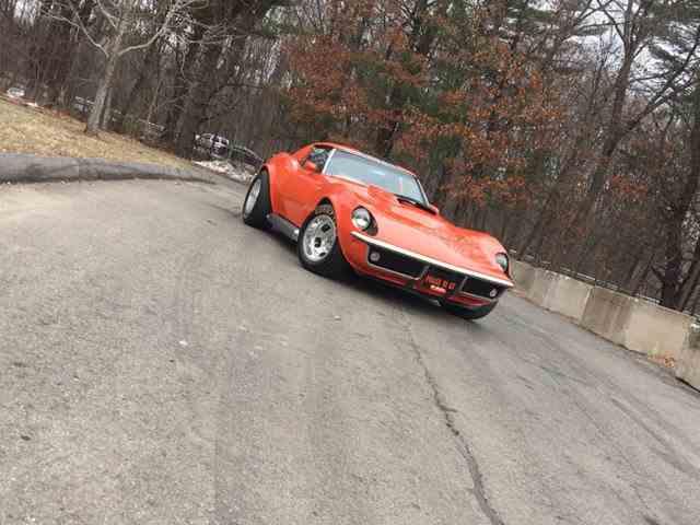 1969 Chevrolet Corvette | 1002931