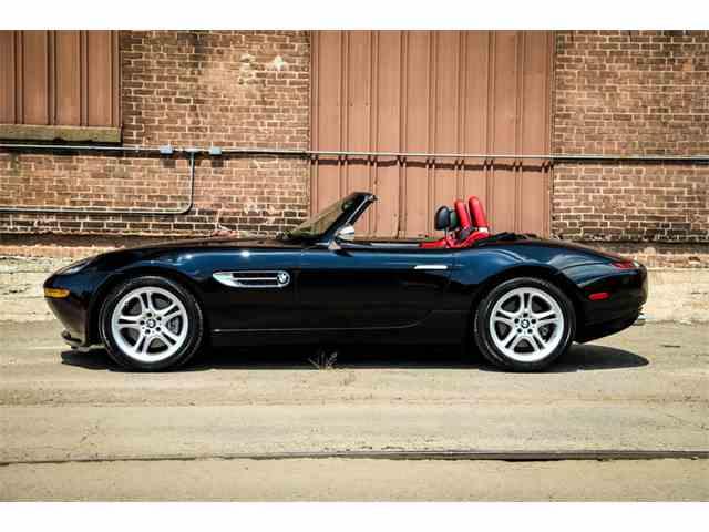 2003 BMW Z8 | 1002932