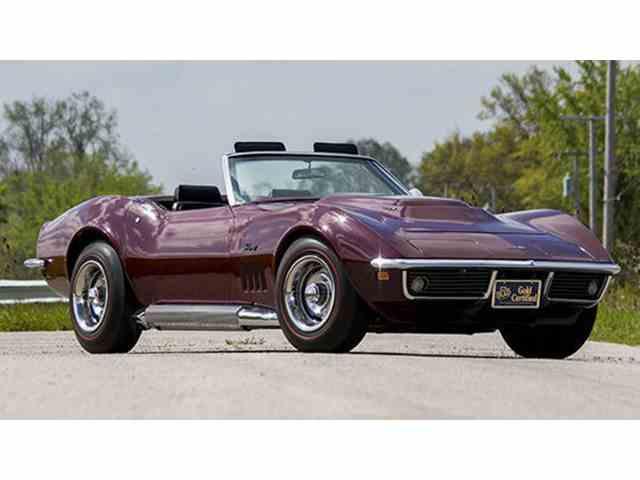 1969 Chevrolet Corvette | 1002934